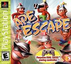 .PSX.' | '.Ape Escape.