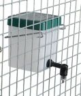 500ml  Cage Drinker - Chicken/Quail/Pigeon/Chick Drinker with bracket