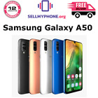 New Samsung Galaxy A50 (2019) Android Smartphone 128gb Dual Sim 4g  All Colours