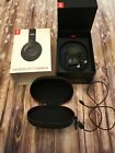 *STORAGE CASE/EMPTY BOX ONLY*Apple Beats Studio3 Wireless Matte Black Headphones