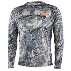 Sitka Men's Core Lightweight Crew Long Sleeved Shirt - All Colors and SizesBase Layers - 177867