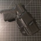 KYDEX IWB HOLSTER FOR CARRY CONCEAL