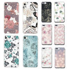 Flower Hard Case for iphone XS Max XR X 8 7 6 plus