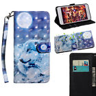 For Google Pixel 3a XL Phone Case Magnetic Leather Flip Card Wallet Stand Cover