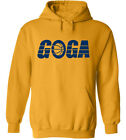 Goga Bitadze Indiana Pacers GOGA LOGO HOODED SWEATSHIRT on eBay