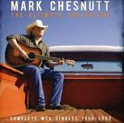 Mark Chesnutt - Ulitmate Collection:mca Singles 1990 - 2000 - Double CD - New