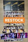 STRAY KIDS Cle 2 Yellow Wood Side Effects Official Photocard Pre order limited