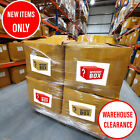 Wholesale Job Lot New Mixed Clothing Fashion Joblot Un/ Branded Car Boot Sale
