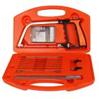 12 in 1 Magic Saw Set Hand Tool DIY for Woodworking Wood Glass Cutting Tool USA