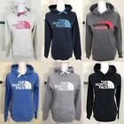 The North Face Women's Half Dome Pullover Hoodie Grey Black Blue XS S M L XL