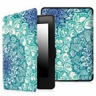 For Amazon Kindle Paperwhite 2017 Classic Smart Wake Slim PU Leather Case Cover