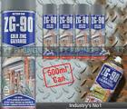 Action Can ZG 90 Cold Zinc Galvanising Spray Paint 500ml Bulk Savings Pro Choice