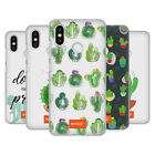 OFFICIAL emoji® CACTUS AND PINEAPPLE BACK CASE FOR XIAOMI PHONES $17.95 USD on eBay