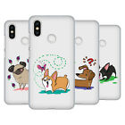 OFFICIAL GRACE ILLUSTRATION DOGS BACK CASE FOR XIAOMI PHONES for sale  Altamonte Springs