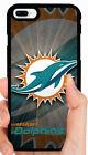 MIAMI DOLPHINS NFL PHONE CASE FOR iPHONE XS MAX XR X 8 7 PLUS 6S 6 PLUS 5S 5C 4S $15.88 USD on eBay