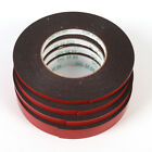 10M Strong Permanent Double-Sided Adhesive Glue Tape Super Sticky + Red Lin FHFA