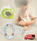 Baby Multifunctional Potty Portable Chair Kids Folding Toilet Seat Travel Stool image