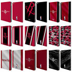 OFFICIAL NBA HOUSTON ROCKETS LEATHER BOOK WALLET CASE FOR APPLE iPAD on eBay