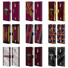 NBA CLEVELAND CAVALIERS LEATHER BOOK WALLET CASE FOR MICROSOFT NOKIA PHONES on eBay