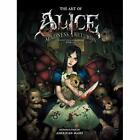 Art of Alice Madness Returns Japanese Book