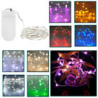 20 Led String Lights Fairy For Window Bedroom Party Indoor Home Decoration