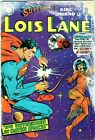 SUPERMAN'S GIRL FRIEND LOIS LANE #81 DC SILVER AGE-NO RESEERVE