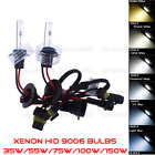 35W 55W 75W 100W 150W HB4 9006 HID Lamp Low Beam Xenon Light Bulbs All Colors on eBay