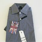 Men's English Laundry Dress Shirt Stretch Classic Variety Color & Sizes NWT