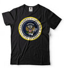 Trump's presidential Seal T-shirt 45 Es Un Titere 45 is a Puppet Anti-Trump Tee image