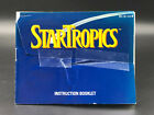 [*MANUAL ONLY*] StarTropics (Nintendo NES) *DAMGED FRONT/REAR COVERS*