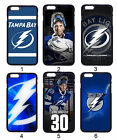 NHL Tampa Bay Lightning Case For Samsung iPhone iPod Motorola LG SONY HTC HUAWEI $9.83 USD on eBay
