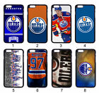 NHL Edmonton Oilers Case Cover For Samsung Galaxy Note 10 / Apple iPhone 11 iPod $10.88 USD on eBay