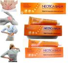Neotica balm купить 100g , 60g , 30g Relief of Muscular Aches and Pains