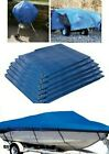 ALL SIZES - BLUE TARP COVER sheets garden car caravan tent WATERPROOF strong NEW