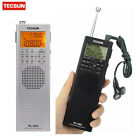 TECSUN PL-360 AM FM Radio PLL DSP Shortwave World Band Receiver Alarm