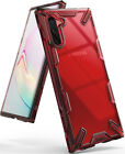 For Samsung Galaxy Note 10/ Note 10 Plus Case Ringke [FUSION-X] Shockproof Cover