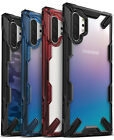 Внешний вид - For Samsung Galaxy Note 10/ Note 10 Plus Case Ringke [FUSION-X] Shockproof Cover
