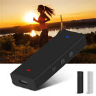Bluetooth 4.1 Wireless Stereo Audio Music Receiver 3.5mm Headphone Amplifier TY