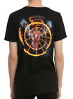 Tool VACARIOUS SKELETON SPIRAL T-Shirt APC Official TOOL Band Merch image
