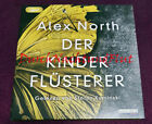 2-MP3-CD HÖRBUCH | KRIMI THRILLER | ALEX NORTH | DER KINDERFLÜSTERER