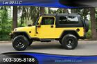 2004+Jeep+Wrangler+Unlimited+4X4+Hard+Top+4%2E0L+Auto+Lifted+NEW+33S
