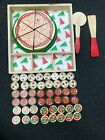 Kyпить Melissa & Doug Wooden Pizza Party Pieces Pizza Toppings на еВаy.соm