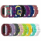 Colorful Watchband Replacement  Wrist Band Strap For Fitbit Ace2 Fitness Tracker