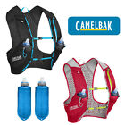 Camelbak Running Nano Vest With 2 X 500Ml Quick Stow Flasks image