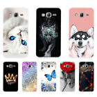 For Samsung Galaxy J2 Prime J1 J3 J4 J6 J7 Cover Soft Phone Case for Samsung