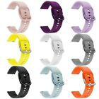 Sport Silicone Band Replacement Strap 20mm For Samsung Galaxy Watch Active image