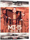 MI-5: Volume 2 (DVD, 2005, 5-Disc Set) $25.0 USD on eBay