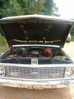 1972 Chevrolet C-10  72 chevy c10 short bed