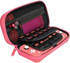8 colour to choose Elite Storage Travel Carrying Case for Nintendo Switch Lite