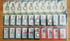 2007-2016 Topps Allen and Ginter Relics Bat Jersey Game Used you pick choice